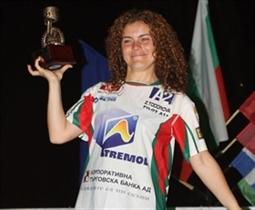 Зорница Тодорова победи петкратния победител в Дакар, Йозеф Махачек