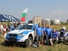 "Bulgaria will have a participant with a car at rally ""Dakar 2013""!"