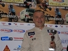 "Third place for Todor Hristov in ""Rally Morocco"""