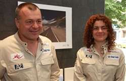 "Exhibition ""Dakar-A Dream Come True"""