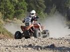 """Next convincing victory """"Balkan Rally Raid Cup"""""""